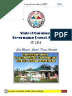 Barangay San Miguel BGPMS
