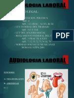 Audiologia No. 1