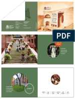 IIMA PGPX Placement Brochure - 2018