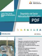 Informe Sector Hidrocarburifero 08-2017