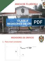 CLASE-II-MEDIDORES-DE-ORIFICIO-y-descarga.ppt