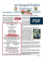 4th Qtr NYK Newsletter-Winter Edition