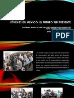 Presentación Jóvenes en México
