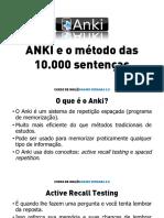 M01V05 - Anki e o método das sentenças SLIDES PDF