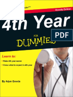 4th Year for Dummies