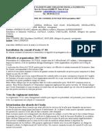 CR conseilecole 171108