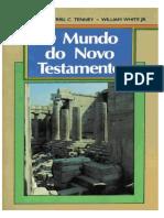 O Mundo do Novo Testamento - J. I. Packer, Merril C. Tenney, William White Jr.pdf