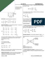 Matrices y Determinantes Dic 11-12-17