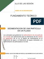 TEORIA DE SEDIMENTADOR.pptx