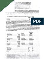 Management Accounting - II