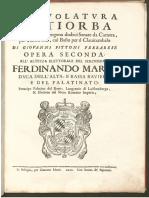 IMSLP354828-PMLP573040-Giovanni Pittoni Intavolatura Di Tiorba