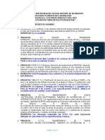 Aclaraciones Complementarias Lp064 2015