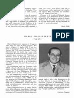 Marco Magistretti