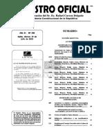 20 a.M. 0141 Instructivo Para El Registro de Reglamentos y Comités de Higiene y Seguridad