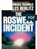Charles Berlitz - The Roswell Incident