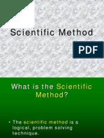 Scientific Method Ppt