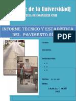 Informe Tecnico y Estadistica Aplicada a Pav Rigido (1)