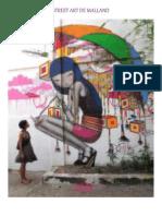 Street Art Malland