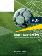 Brasil Sustentavel Copa Do Mundo 2014