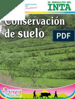 Morralito Conservacion de Suelos INTA 2017