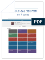 Cómo Funciona Trello-plaza Podemos