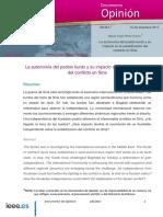 DIEEEO126-2017 PuebloKurdo ConflictoSiria MAPerezFranco