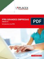 IFRS Grandes Empresas