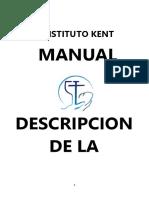 Manual de Descripcion de La Liturgia Cristiana II (Nuevo)