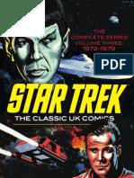 StarTrek UKClassics Vol3-Pr