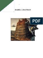 Babel Bat