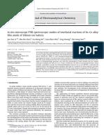 In situ microscope FTIR spectroscopic studies of interfacial reactions.pdf