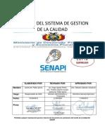 Manual SGC