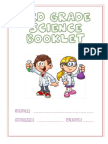 3rd grade Science Booklet.pdf