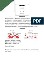 63 Pathology (Reading)