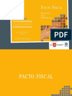 6. Pacto Fiscal. Propuesta de La Fam