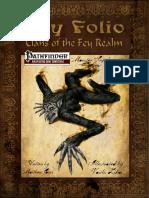 Fey Folio - Clans of the Fey Realm.pdf