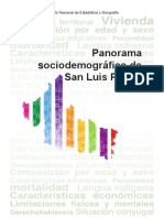 Panorama SLP