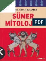 Samuel Noah Kramer - Sümer Mitolojisi