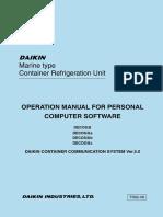 Dccs Retriever Software