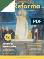 500 Años de Reforma