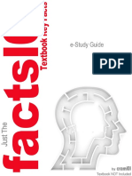 E-Study Guide For_ Essentials o - Reviews, Cram101 Textbook