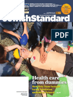 Jewish Standard, December 22, 2017