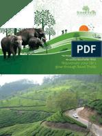 Kerala - Munnar Brochure