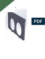dfma 2 1 lenshouder