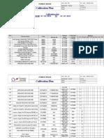 02-Calibration Plan 2016.doc