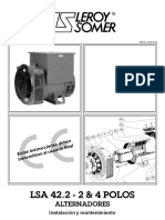 Manual de Generador