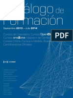 NETMIND_-_Catalogo_Formacion_2013-14