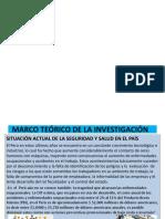 Ppt-marco Teorico de La Investigacion