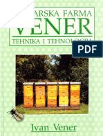 Ivan Vener - Pčelarska Farma Vener