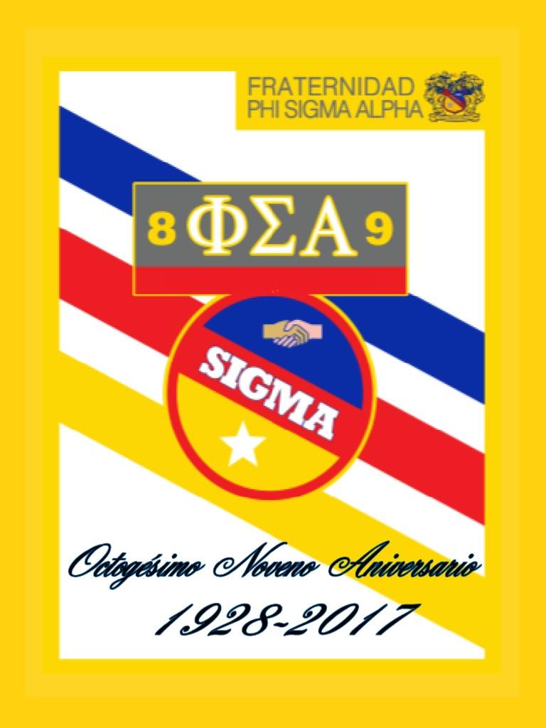 Anuario Sigma 2017
